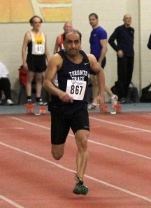 Indoors 2013 Hamid