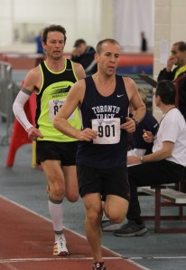 Indoors 2013 Mike Tri