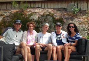 Stony Lake Group 2