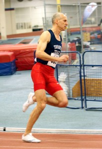 MM# 2 Mike 800m