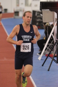OMA Indoors Tri Mike
