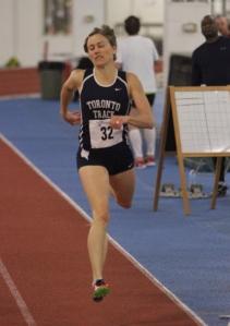CMA Indoors Annie 800m