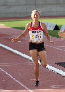 Lyon - Annie 800m Final 1